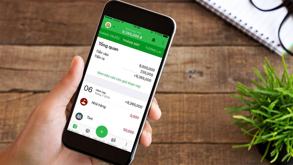 MONEY LOVER: VÌ TIỀN QUAN TRỌNG! - V-Startup